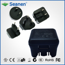 5VDC 1A Universal/Multi Travel Charger