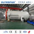 aerospace autoclave for carbon fiber bonding