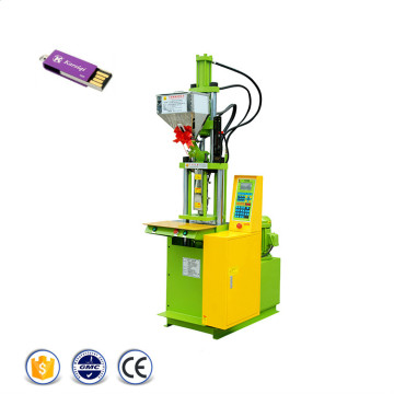 25ton electrical plug plastic injection molding machine