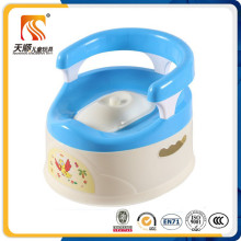 Assento potty do bebê prático com projeto elegante à venda