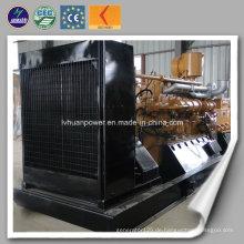 Gewerbliche Stromversorgung 10kw-1000kw Wasserkühlung LPG Cummins Generator LPG Generator