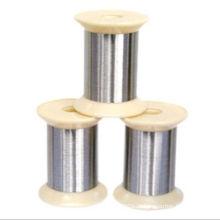 Hight qualidade fio de aço inoxidável 304L para venda