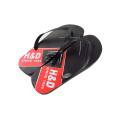 Praia Unisex do mar Flip Flops