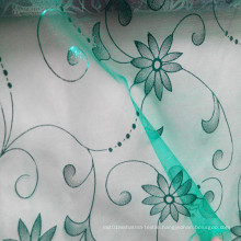 Organdy Fabric for Stage Decoration