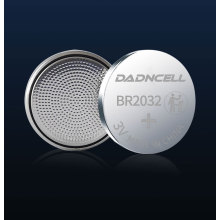 Button Battery 3V BR3032A Lithium button Cells