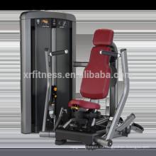 Высокое качество Дэчжоу тренажерный зал Контактный оборудование сидящая жим от груди