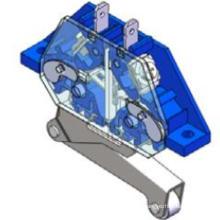 Blue Lxw 32-01mc Mikroschalter