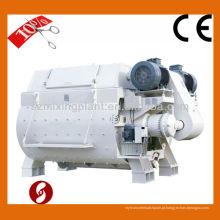 Misturador de concreto 4m3 twin-shaft adotar tecnologia italiana fabricados na China