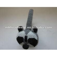 Echarpes chaudes tricotées Fashional pour enfants