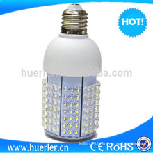 Lâmpadas conduzidas do agregado familiar 10w 12v e27 e26 b22 cornlight