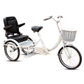 Tricycle pour adultes Tricycle vélo
