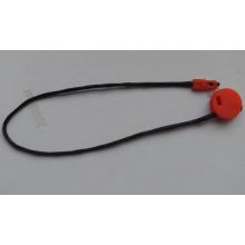 Seal Tag/Plastic Seal/Lacres PARA Roupa/ Lacre /Tag String /Hang Tag String /Plastic Seal Tag for Garments