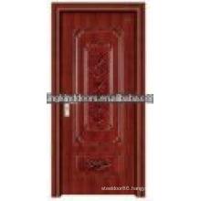 Modern Steel Wooden Interior Door JKD-1008(A)
