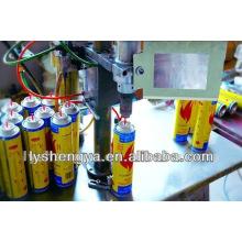5X refined universal butane gas refill / Power 5x gas / 5x refined gas