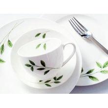 Ensemble de dîner occidental en porcelaine de 20 pièces (LFR6433)