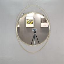 золотая рама металлическое зеркало зеркало MDF зеркало для спальни