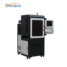 Large Format Dynamic Focusing CO2 Laser Marking Machine