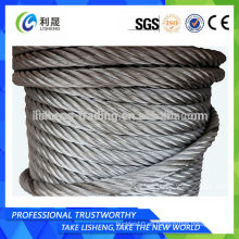 Precio de la eslinga de alambre galvanizado eléctrico