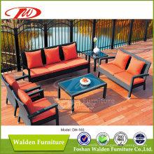 Garden Set Rattan Outdoor Furniture (DH-165)