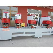 Four Head PVC Seamless Welding Machine