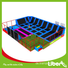 Indoor-Heimtrampolin Jumper