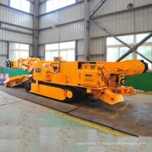 KAMY EBH120 Roadheader simple efficace en tunnel de mine de mine de tunnel de Cantilever à vendre