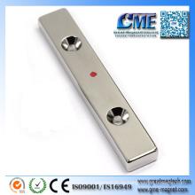 Magnetfiltration Magnetplattenmaterialien für Permanent Magn