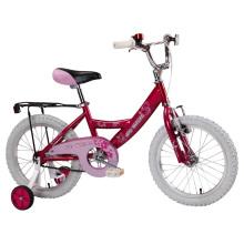 Белая воздушная шина Girl Style Kid Bicycle