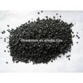 Ground granulated blast furnace copper slag