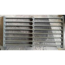 Custom Cast Iron Grill for Outdoor