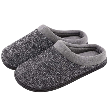 Indoor And Outdoor Slippers