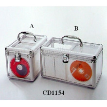 qualitativ hochwertige 120 & 160 CD Datenträger Acryl cd-Halter Großhandel