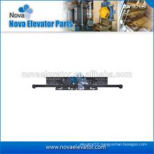 NV31-005,Width 600-2200mm, Height 2000 or 2100mm,Center Opening Landing Door