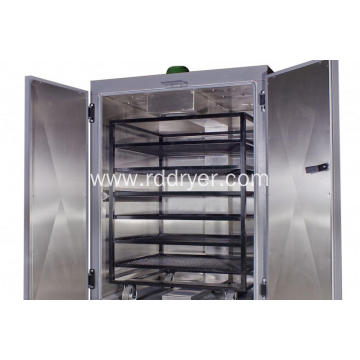Hot Air Circulating Cassava Drying Oven