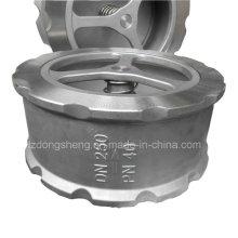 Обратный клапан типа ANSI из нержавеющей стали
