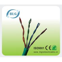 0,45 mm Cable CU / CCA / BC / CCS cat5