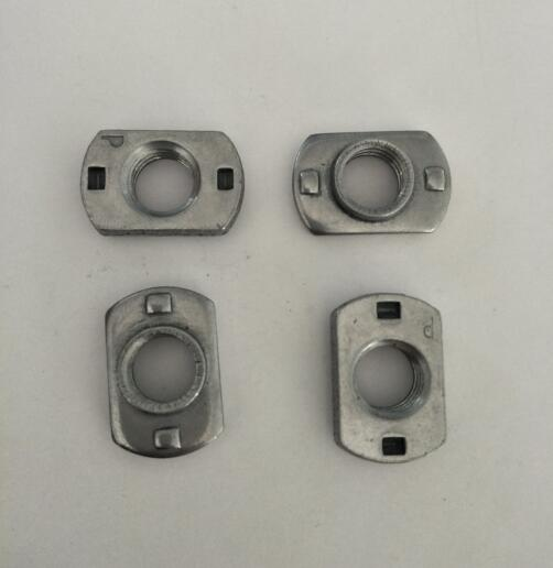 Automobile Spot Welding Nut