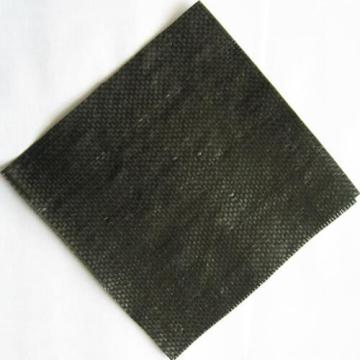 UV Resistance Flat Film Woven Geotextile