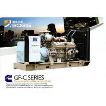 800KW 10000KVA generator powered by OEM Cummins Engines