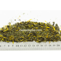 Newly Sale Rooibos Tea with Marigold Flower Strings Blended Tea