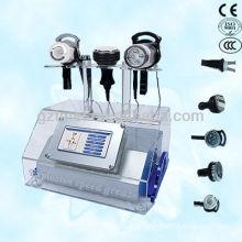 5 in 1 ultrasound cavitation vacuum lipo machine
