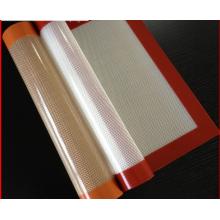 Tapis de support en silicone facile à nettoyer