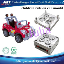 plastic injection children modern racing car mould tooling