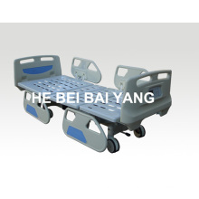 (A-2) Six-Function Electric Hospital Bed