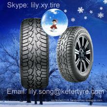Sunny Brand PCR Winter Tyres 165/70R13C 195/75R16C 215/70R15C 235/65R16C