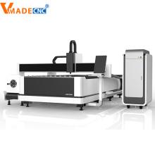 2000w 3000w cnc brass Pipe Fiber Machine
