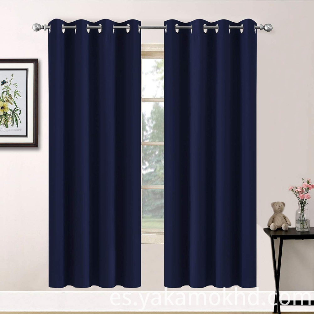 Blackout Curtains 72 Inch Long