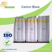 Preto de carbono