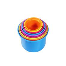 Amazon Best-seller des jouets pour les enfants en plastique tasse