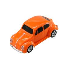 Креативная мультяшная модель автомобиля Мини-каретка